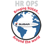 thumbnail: SugarCRM shirt design